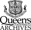Queen's University Archives logo
