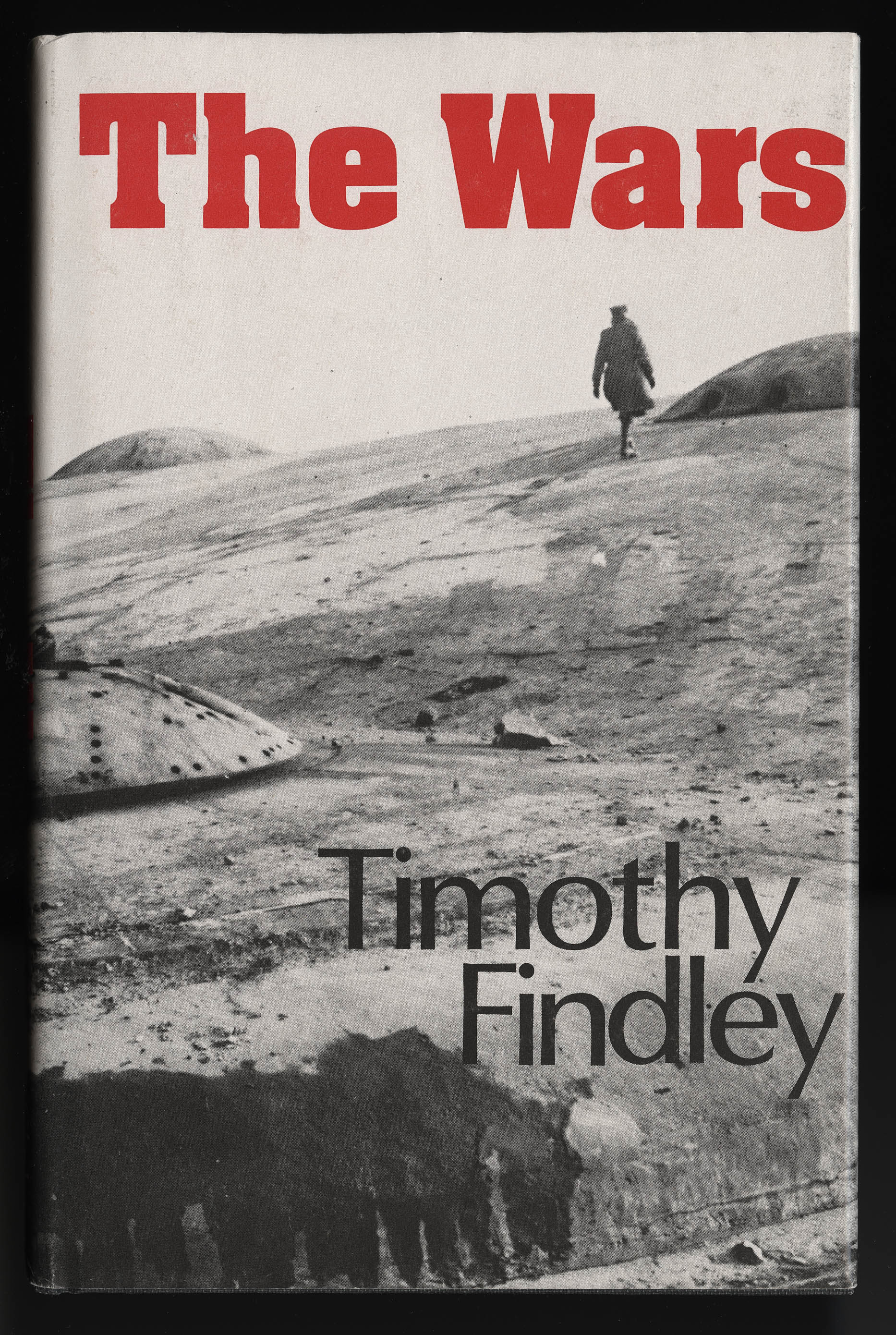 wars essay by timothy findley The wars has 6,771 ratings and 322 reviews kd said: i almost did it last night when i finished this book, i was too overjoyed by its beauty, i though.