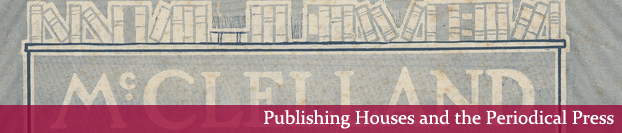 Banner for Publishing Houses & Periodical Press theme
