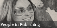 Logo for People in Publishing