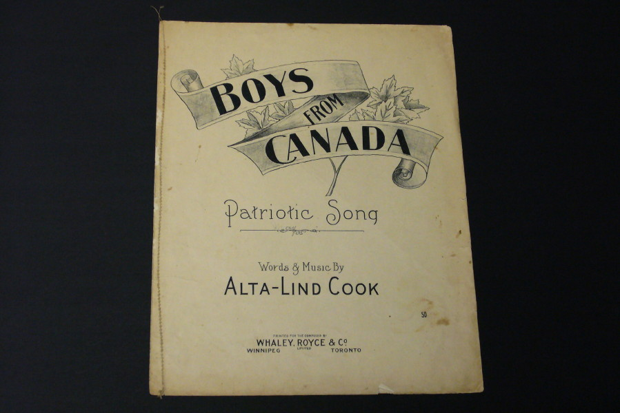 WWI4-BoysFromCanada-Cover