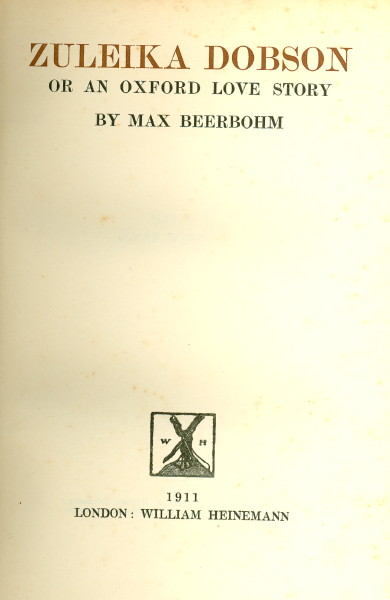 max beerbohm going out for a walk thesis Max beerbohm m4b audiobook this is a diverse collection of essays by english writer max beerbohm  going out for a walk (1918) kirsten wever:.